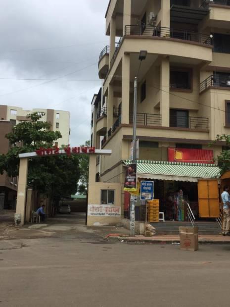 Images for Elevation of Swaraj Borate Vrundavan