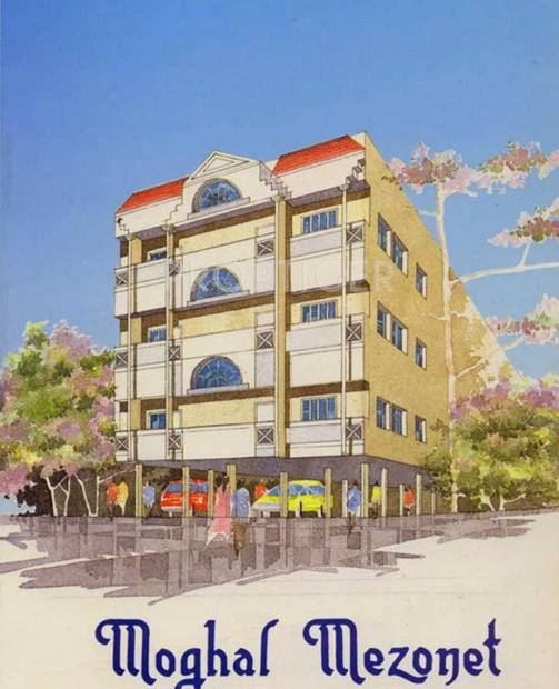 Images for Elevation of Moghal Mezonet