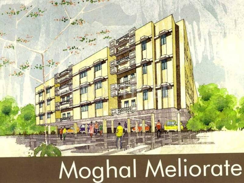 Images for Elevation of Moghal Moghal Milliorate