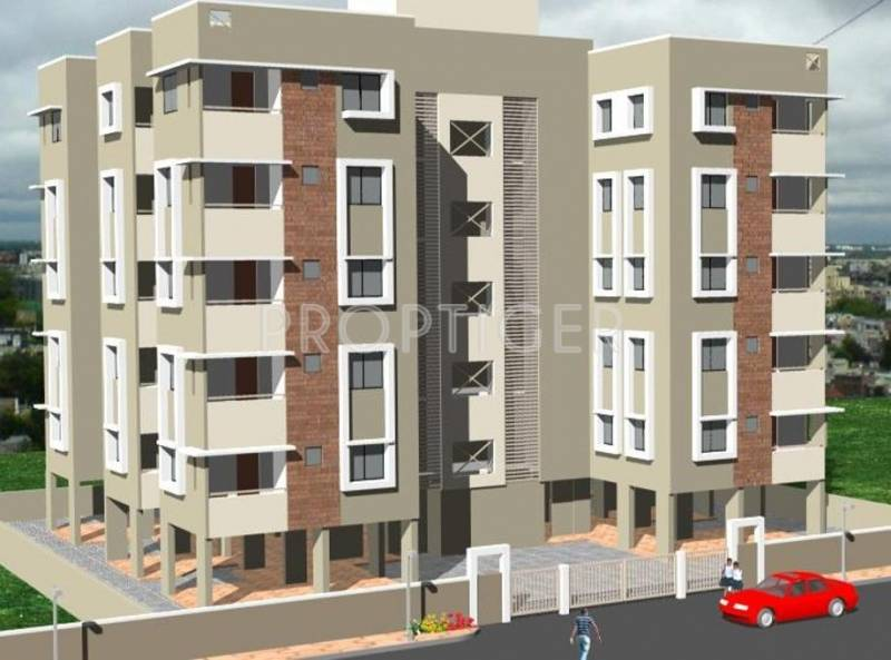 Images for Elevation of Sun Builders Sun Divine 3