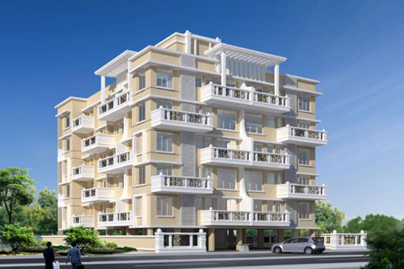Images for Elevation of Samruddhi Nakshatra
