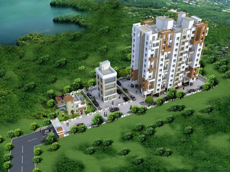 Images for Elevation of Krushna Lake Woods