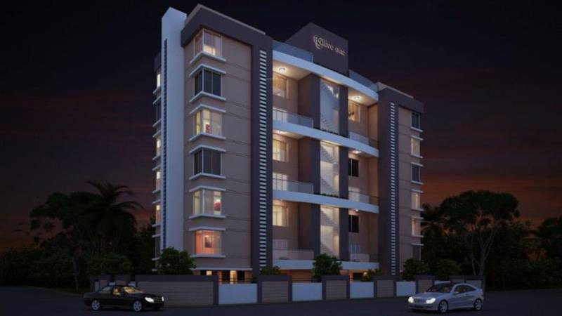 Images for Elevation of Tamboli Olive One