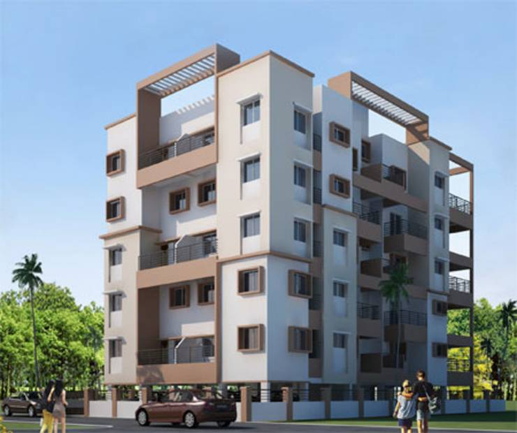 Images for Elevation of Samruddhi Group Rachana