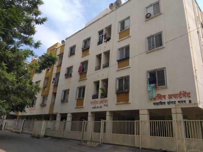 sadashiv-residency Elevation
