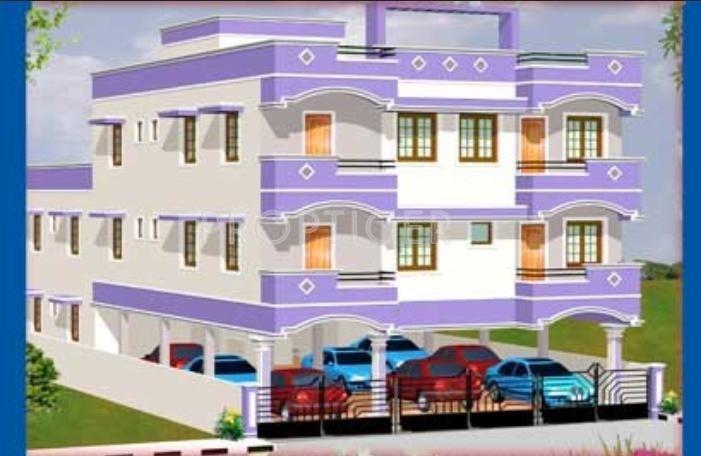 Images for Elevation of Ashoka Lic Colony