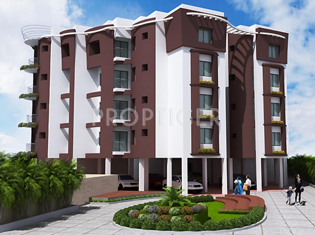 1200 sq ft 3 bhk 2t apartment for sale in sweet hut group