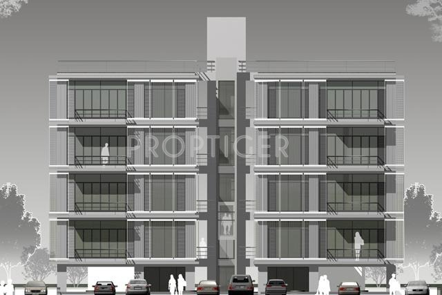 Images for Elevation of Olive Perfect 10