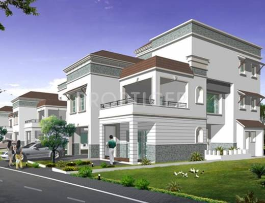 Villas in Gachibowli - Buy Luxury Villas for Sale in ...