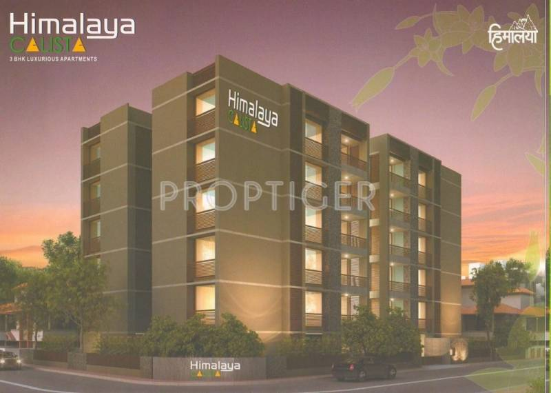 Images for Elevation of Himalaya Buildcon Calista