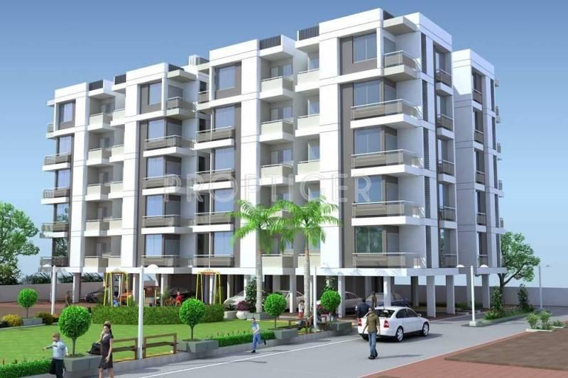 Images for Elevation of Mahadev Takshshila Mahadev Green