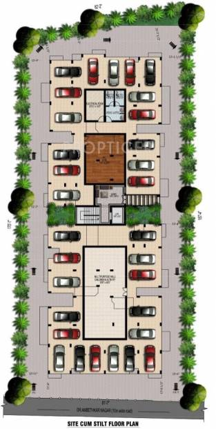 Images for Cluster Plan of Malles Alankar