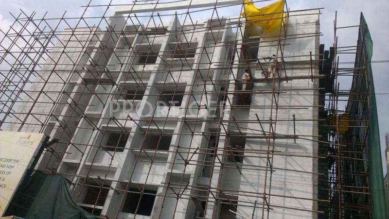 Images for Construction Status of Malles Alankar