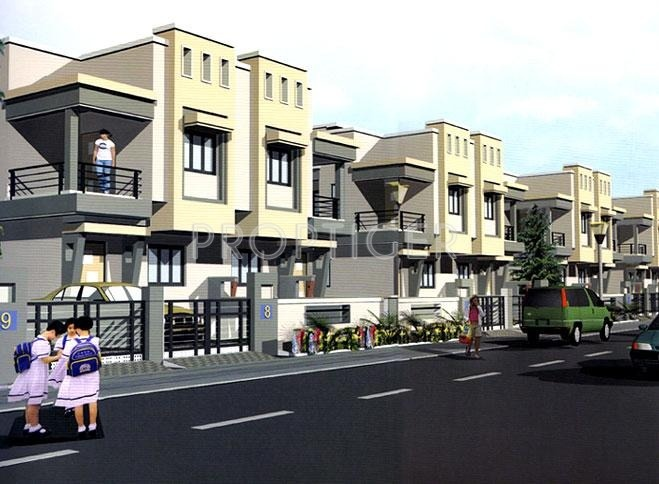 anand-vihar-bungalows Desai Corporate Anand Vihar Bungalows