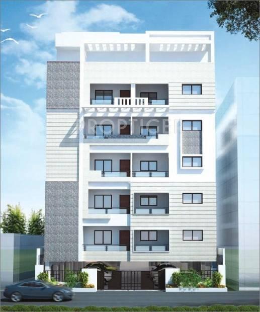 Images for Elevation of EAPL Sri Tirumala Solitaire