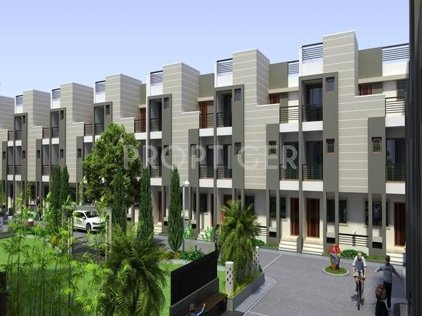 1665 Sq Ft 3 Bhk 3t Villa For Sale In Balleshwar