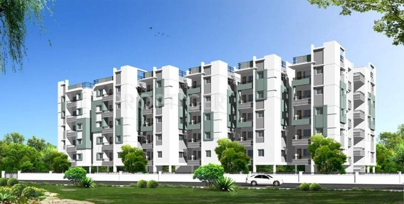Images for Elevation of Sanvi Sri Abode