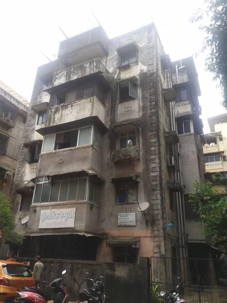Images for Elevation of Swaraj Pundlik Smruti Apartment