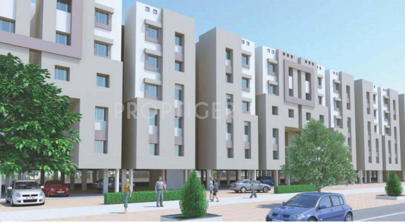 Dbs Umang Lambha In Narolgam Ahmedabad Price Location Map Floor Plan Reviews