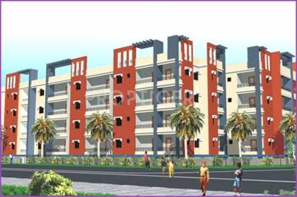 Images for Elevation of Poojitha Hill Side Residency