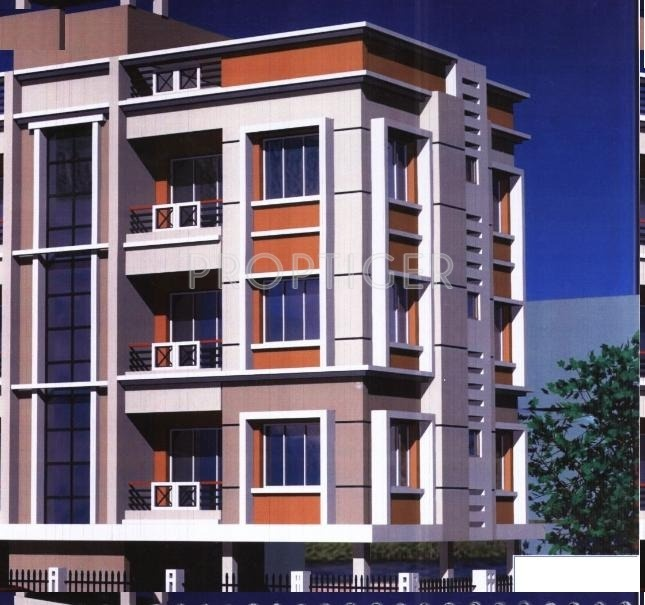 Images for Elevation of Jeet Nirman Space