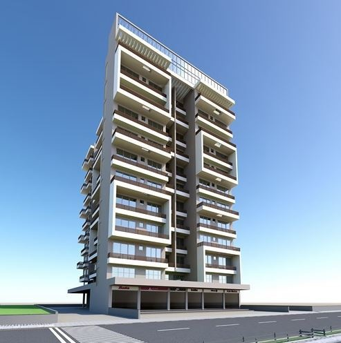 apartments Elevation