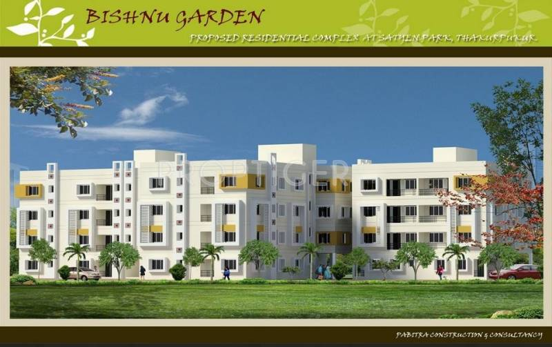 Images for Elevation of Pabitra Bishnu Garden