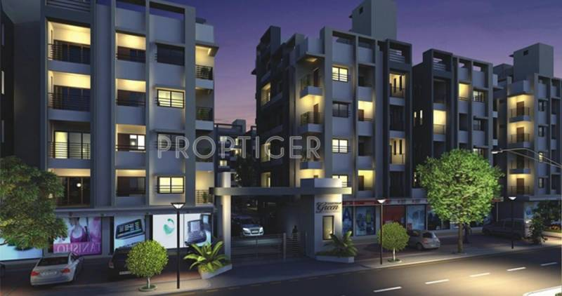 Images for Elevation of Shayona Green
