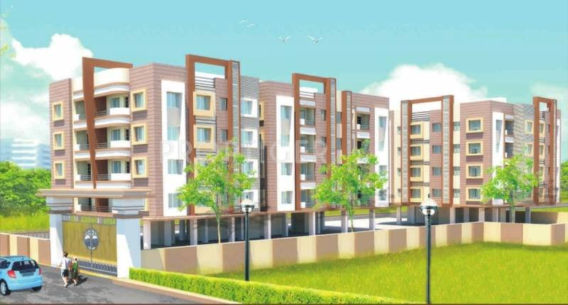 enclave Images for Elevation of Tirath Enclave