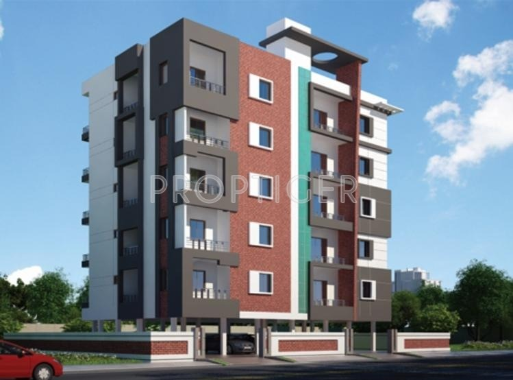 Images for Elevation of Vaishnavi Simha