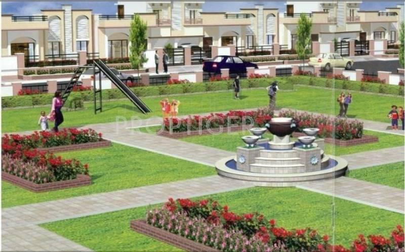 Images for Elevation of Pushpanjali Kings Street