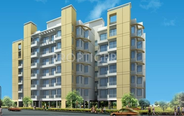 Images for Elevation of Dhoot Vistara Emerald