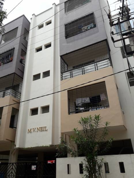 Images for Elevation of Swaraj MV Neil