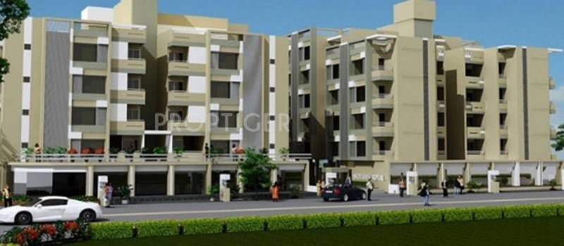Images for Elevation of Shree Gayatri Satyamev Royal
