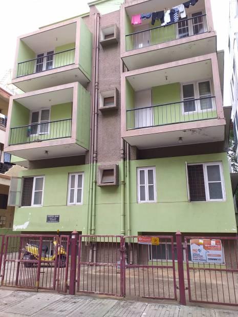 Images for Elevation of Swaraj Kountinya Manor