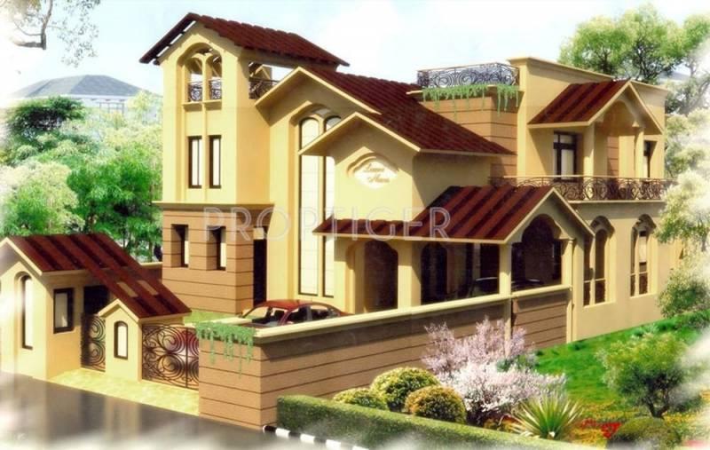 Images for Elevation of Sunil Sanjana Park Premium
