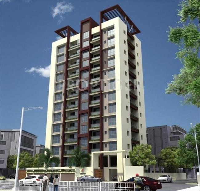 Images for Elevation of Vinayak Florenza