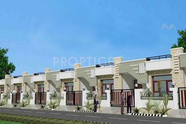 Images for Elevation of Gayatri Manhar Grove