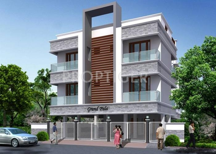 Images for Elevation of Amara Group Grand Pala