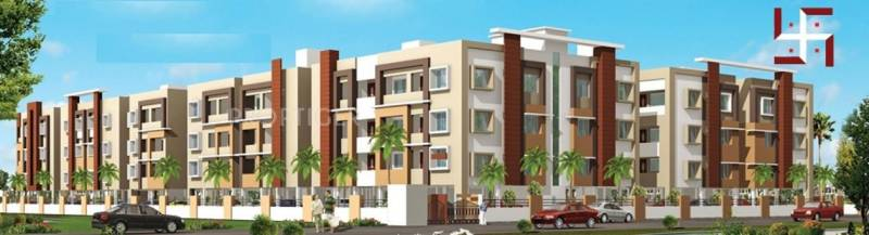 Images for Elevation of Swastik Enclave