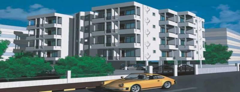 Images for Elevation of Shriram Sriranjani