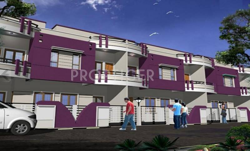 Images for Elevation of Om Construction And Builder Royal Homes