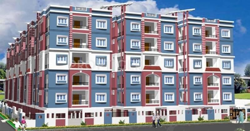 Images for Elevation of Sri Sreevaari Builders Sreevaari Vihar