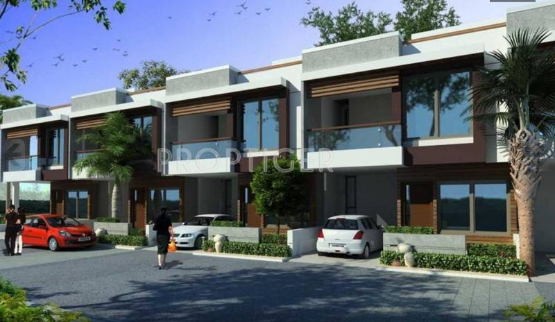 Images for Elevation of Om Construction And Builder Ganpati Pearl