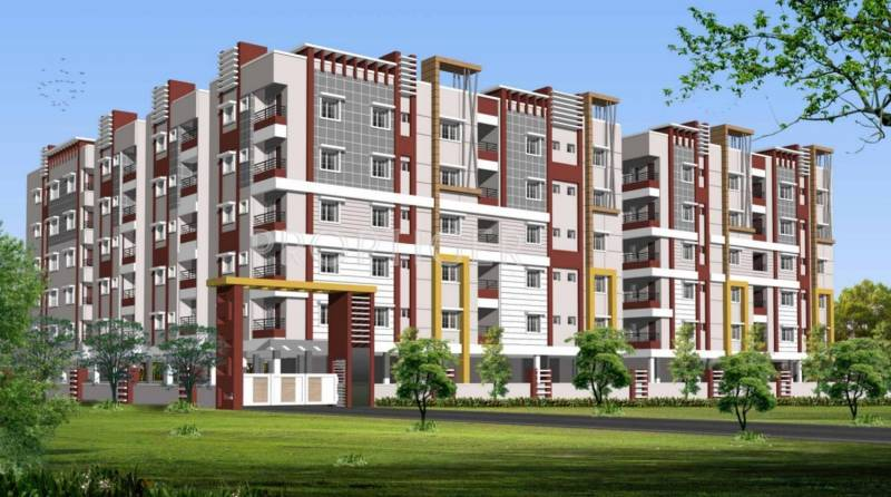 Images for Elevation of Shanta Padmanabha Residency