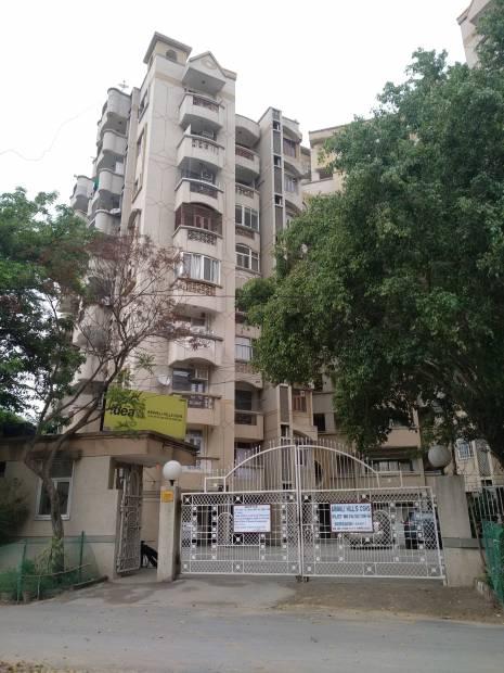 Images for Elevation of Swaraj Aravali Hills Presidium