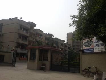 Images for Elevation of Swaraj Janhitkari Apartment