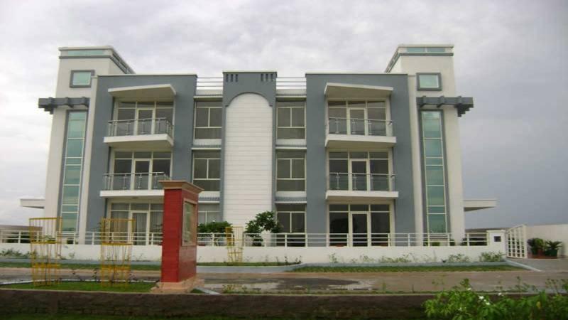 megapolis-independent-terraces Elevation
