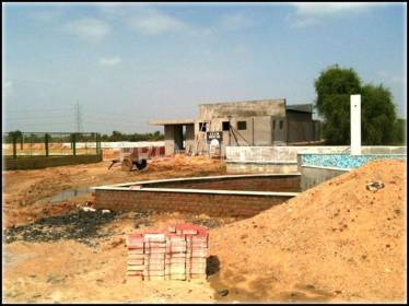 Images for Elevation of Aagam 99 Phase 2