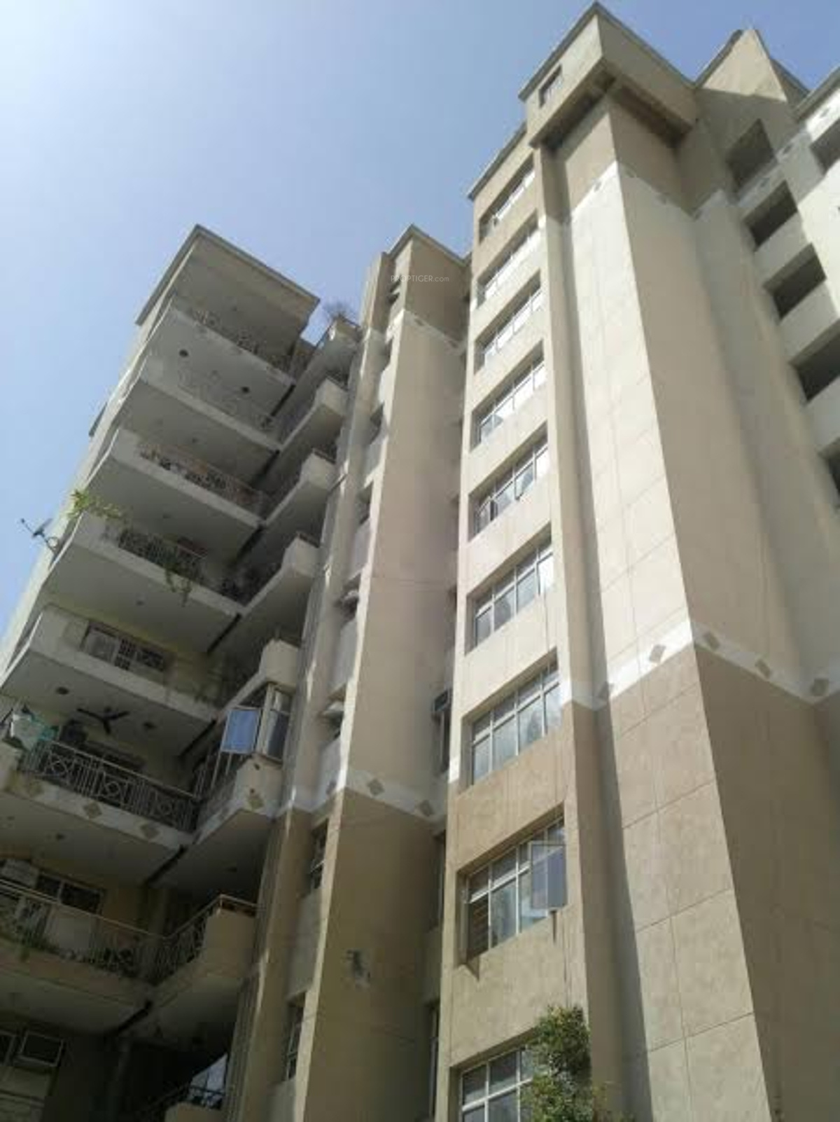 1 Beds 1 Baths 440 Sq Ft Plan 924 7: 1700 Sq Ft 4 BHK 4T Apartment For Sale In Sam Ridge View